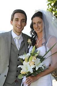Katherine & Tom