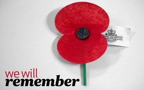 ANZAC DAY 2017 – We will remember them