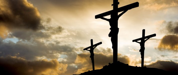 Easter – Reflecting on Holy Week